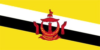 Sultan Brunei Flag