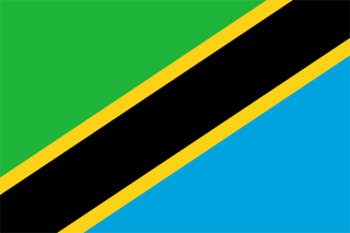 Tanzania Flags and Symbols and National Anthem