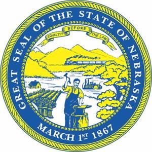 Great seal of Nebraska